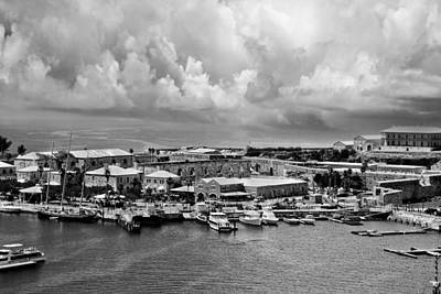 Photograph - Bermuda by Elvira Pinkhas