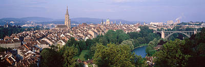 Bern, Switzerland Print by Panoramic Images