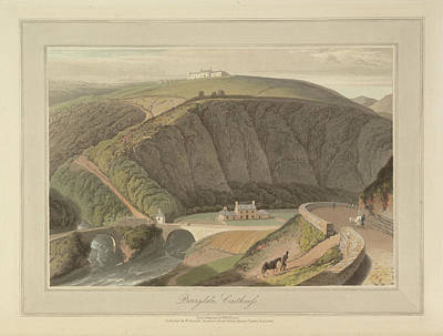 Berrydale Harbour Print by British Library