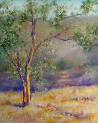 Painting - Best Of Both Worlds by Shannon Grissom