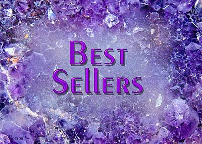 Mixed Media - Best Sellers by Donna Proctor
