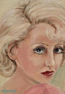 Betty Eyes Original