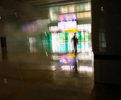 Photograph - Beyond Prism by Alex Lapidus