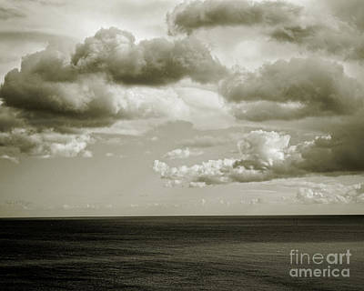 Photograph - Beyond The Horizon by Edmund Nagele
