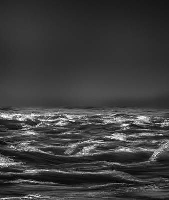 Gallery Photograph - Beyond The Sea by Bob Orsillo