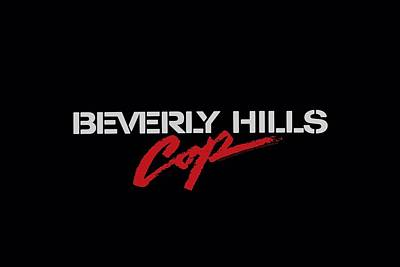 Beverly Hills Digital Art - Bhc - Logo by Brand A