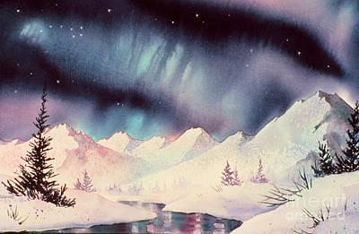 Painting - Big Dipper by Teresa Ascone