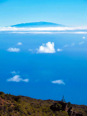 Photograph - Big Island 1 by Dawn Eshelman