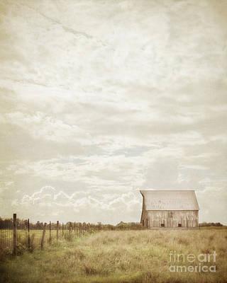 Photograph - Big Sky by Diane Enright