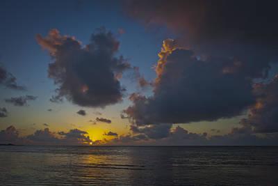 Photograph - Big Sky Iv by Scott Meyer