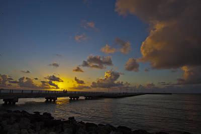 Photograph - Big Sky Vii by Scott Meyer