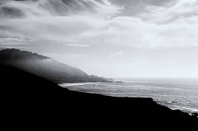 Photograph - Big Sur 1 by Jeremy Herman