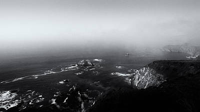 Photograph - Big Sur 5 by Jeremy Herman