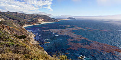 Photograph - Big Sur Beauty by Heidi Smith