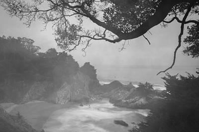 Photograph - Big Sur by Dustin  LeFevre