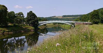 Bigsweir Bridge Original