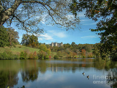 Photograph - Biltmore Estate by Dale Powell