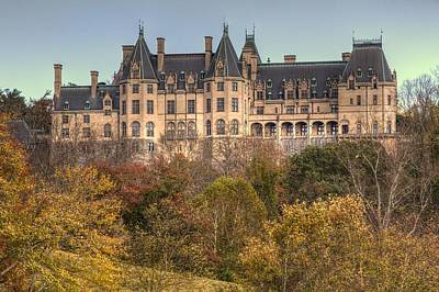 Photograph - Biltmore  by Jeff Cook