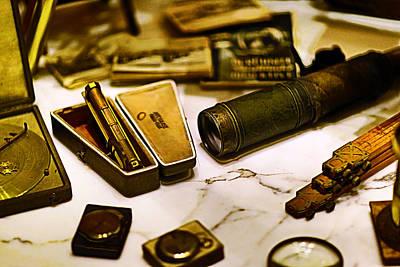 Binoculars - Telescopes Original