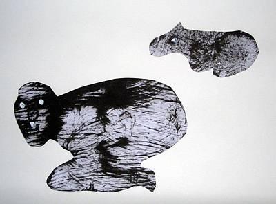 Bird Original by Aquira Kusume