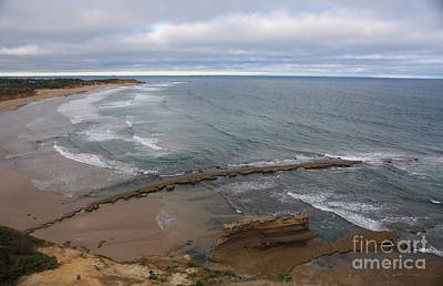 Photograph - Bird Rock Low Tide by Amanda Holmes Tzafrir