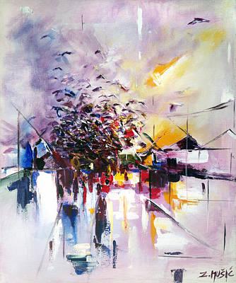 Birds Original by Zlatko Music
