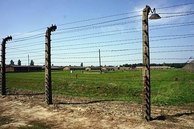 Photograph - Birkenau-2 by Rezzan Erguvan-Onal