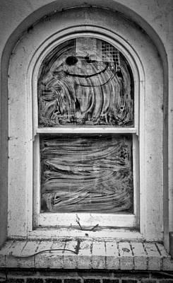 Old Town Digital Art - Birmingham Canal Gas Street 11 by Yury Malkov