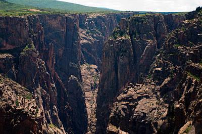 Black Canyon The Narrows  Original