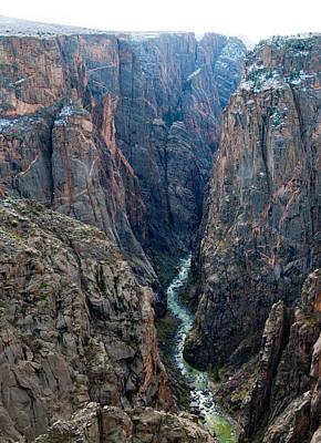 Black Canyon The River  Original