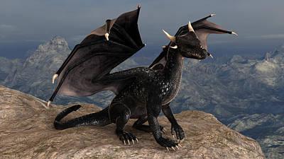 Black Dragon Original