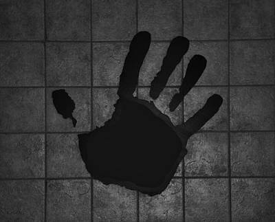 Black Hand Original by Rob Hans