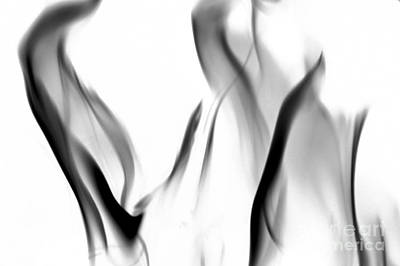 Photograph - Black Magic by Benanne Stiens