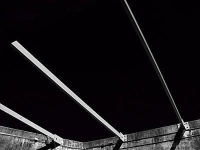 Photograph - Black Velvet by Wendy J St Christopher