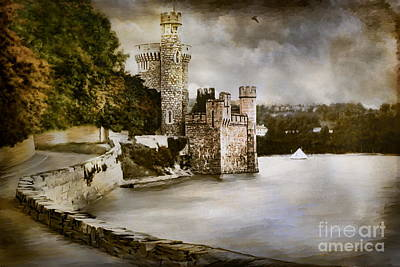 Blackrock Castle  Original by Andrzej Szczerski