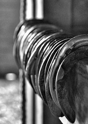 Photograph - Blacksmith Collection by JAMART Photography