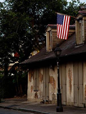 Louisiana Photograph - Blacksmith Shop by Susie Hoffpauir