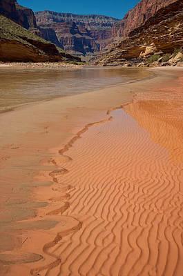 Photograph - Blacktail Beach by Britt Runyon