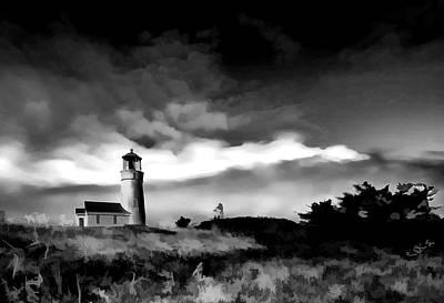 Photograph - Blanca Storm by Dale Stillman