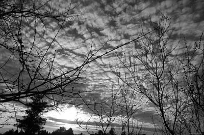 Photograph - Blanketing The Sky by Glenn McCarthy Art and Photography