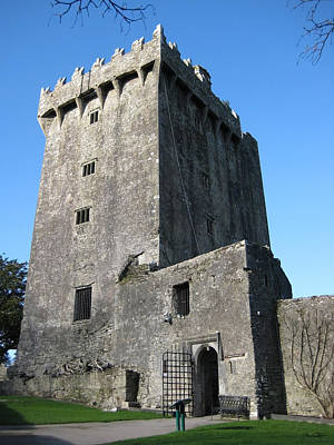 Photograph - Blarney Castle by Shanna Hyatt