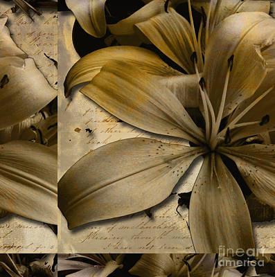 Bliss II Art Print by Yanni Theodorou