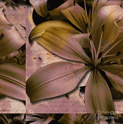 Bliss Art Print by Yanni Theodorou