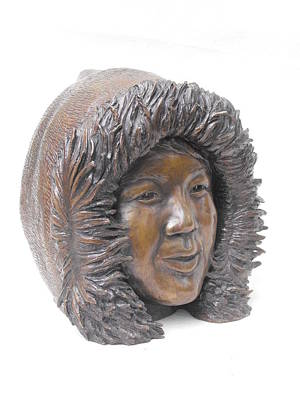 Florence Biennale Sculpture - Blizard by JA Fligel