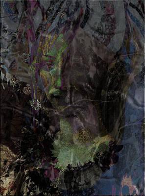 Bloomings Dale 3 Art Print