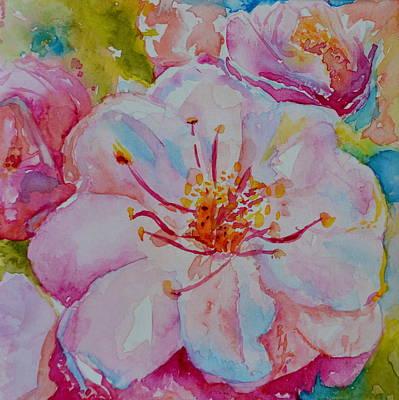 Blossom Original by Beverley Harper Tinsley