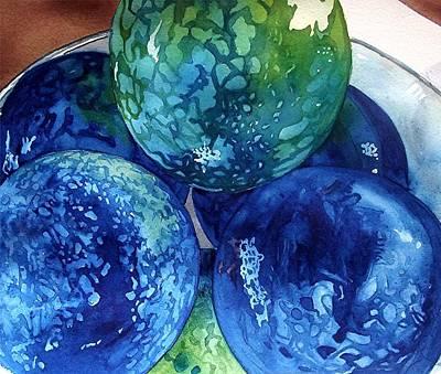 Blue Balls Original
