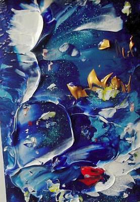Blue Bye U Original