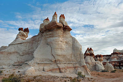 Photograph - Blue Canyon 46 by Jeff Brunton