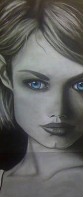 Blue Eyed Girl Original